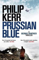 Prussian Blue | Philip Kerr |