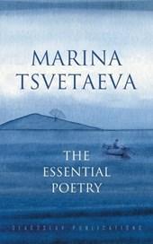 Marina Tsvetaeva - The Essential Poetry