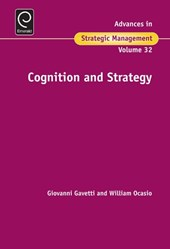 Cognition & Strategy |  |