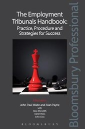 Employment Tribunals Handbook: Practice, Procedure and Strat