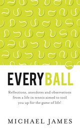 Everyball | Michael James |