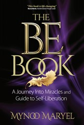 The BE Book | Mynoo Maryel |