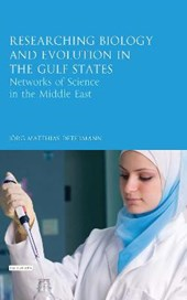 Researching Biology and Evolution in the Gulf States | Jörg Matthias Determann |
