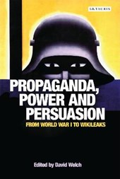 Propaganda, Power and Persuasion