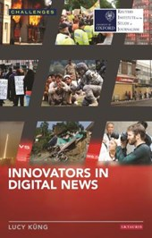 Innovators in Digital News | Lucy Kung |