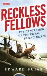 Reckless Fellows | Edward Bujak |