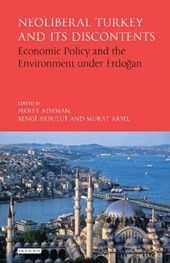 Neoliberal Turkey and its Discontents