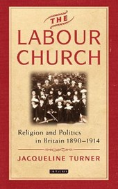 The Labour Church | Jacqueline Turner |
