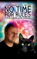 No Time for Rules | Lloyd Hopkins |