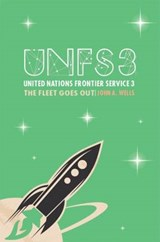 United Nations Frontier Service | John A. Wells |