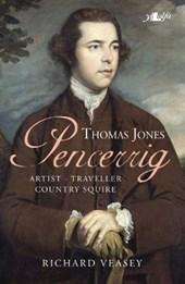 Thomas Jones Pencerrig