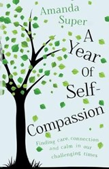 Year of Self-Compassion | Amanda Super |