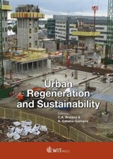 Urban Regeneration and Sustainability | auteur onbekend |