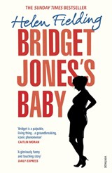 Bridget jones's baby | Helen Fielding |