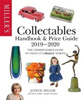Miller's collectables handbook & price guide 2019-2020 | Judith Miller |