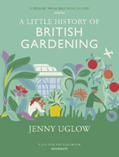 Little History Of British Gardening