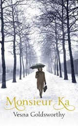 Monsieur ka | Vesna Goldsworthy |