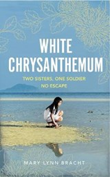 White chrysanthemum | Mary Lynn Bracht |