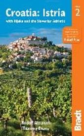 Croatia: istria (2nd edn)