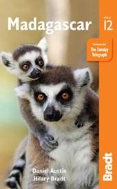 Madagascar (12th edn)
