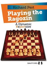 Playing the Ragozin | Richard Pert |
