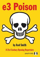 E3 Poison | Axel Smith |