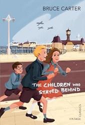 Children Who Stayed Behind