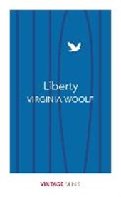 Vintage minis Liberty | Virginia Woolf |