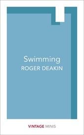 Vintage minis Swimming