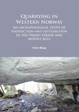 Quarrying in Western Norway | Irene Baug |