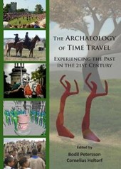 The Archaeology of Time Travel