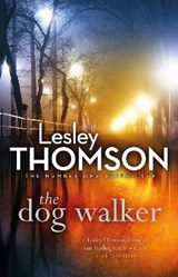 The Dog Walker | Lesley Thomson |
