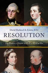Resolution | David Manners |