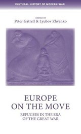 Europe on the Move | Peter Gatrell |