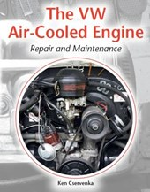 VW Air-Cooled Engine | Ken Cservenka |