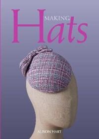 Making Hats   Alison Hart  