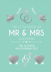 The Little Book of Mr & Mrs Questions