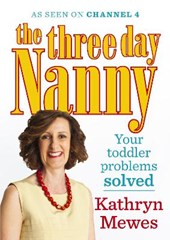 Three Day Nanny: Your Toddler Problems Solved