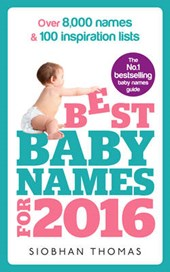 Best Baby Names for
