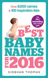 Best Baby Names for | Siobhan Thomas |