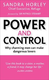 Power And Control | Sandra Horley |