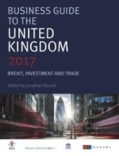 Business Guide to the United Kingdom