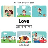 My First Bilingual Book-Love (English-Bengali) | Milet Publishing |