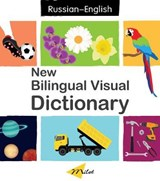 New Bilingual Visual Dictionary | Turhan, Sedat ; Billings, Patricia |