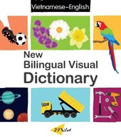 New Bilingual Visual Dictionary English-Vietnamese