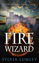 Fire Wizard | Sylvia Lumley |