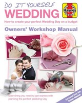 DIY Wedding Manual | Laura Strutt |