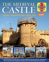 The Medieval Castle Manual | Charles Phillips |