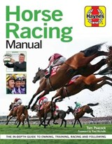 Horse Racing Manual | Tom Peacock |