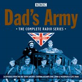 Dad's Army: Complete Radio Series | Jimmy Perry |